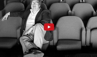 New trailer: Life Itself, a documentary on film critic Roger Ebert