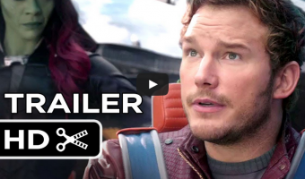 New trailer released for Guardians of the Galaxy