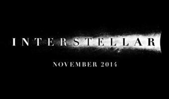New trailer released for Interstellar