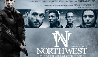 Competition: Win a copy of Danish thriller Northwest