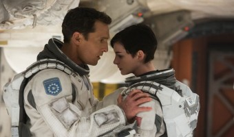 Explore a cold and empty void – Christopher Nolan's Interstellar