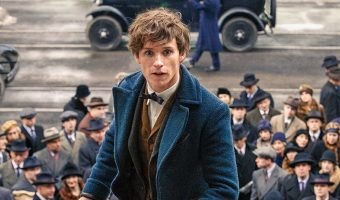 Fantastic Beasts and the baggy plotting